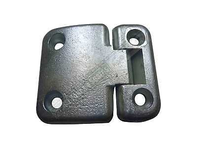 Right Door Hinge suitable for Land Rover 110 County Defender LR074026