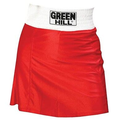 GreenHill Boxing Skirt