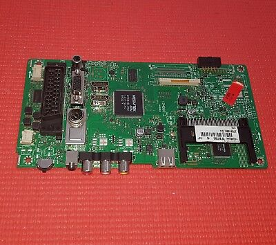 MAIN BOARD FOR Jmb Jt0132003B/01 32