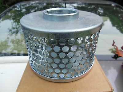 Daycon suction strainer 1P690A  quantity 2