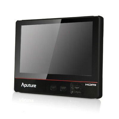 "Aputure VS-3 V-Screen 7"" IPS Field Monitor 1024 x 600 Native Resolution"