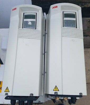 1 X Abb Acs401000935 3 Phase Frequency Inverters