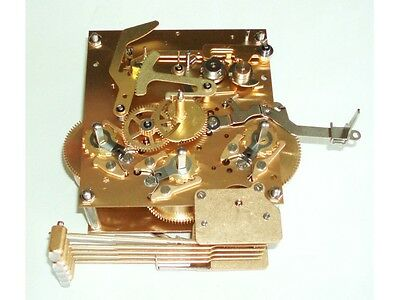 New Kieninger AEL-12 Howard Miller Mantel Clock Movement AEL-02 AEL-01 354578