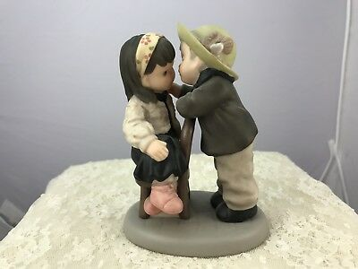 Kim Anderson Enesco I Promise You We Will Always Be Together 1999