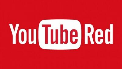 Youtube Red (Lifetime)