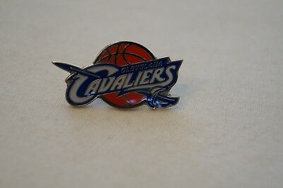 NBA - Basketball - Hard to Find - Badge - Pin - Cleveland Cavaliers