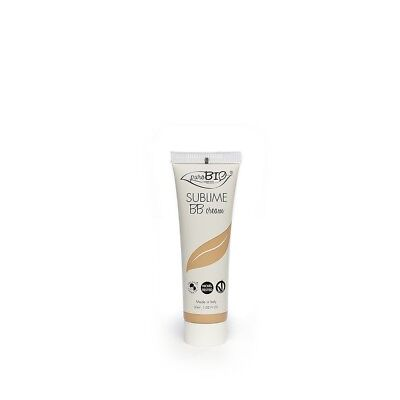 BB Cream 02 Sublime 30 Ml PuroBIO
