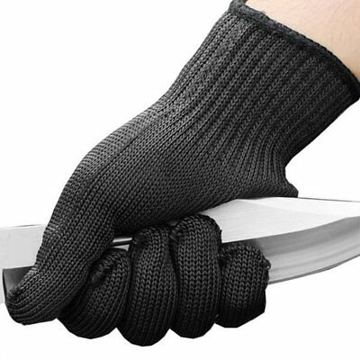 Working Safety Gloves Cut-Resistant Stainless Steel Wire Anti-Cutting Gloves I1