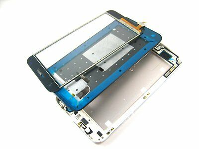 Gold~Repair Housing Touch Digitizer Screen for Huawei Ascend G7