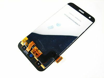 White~Full Touch Digitizer Screen LCD Display for ZTE Blade S6