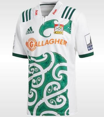 Chiefs Rugby 2018/19 Away JERSEY