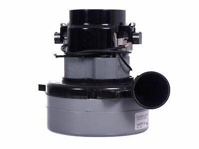 AMETEK 116157-18 24V 400W Suction Motor for Scrubber CLEANFIX RA 410B CTM SIGMA