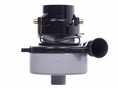 AMETEK LAMB 119436-29 Suction Motor for Scrubber HAKO B 43 85 450 530 650 750