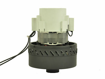 Suction Motor 24V 400W for Scrubber HAKO B 45 B 30 CL/CLH SCRUBMASTER