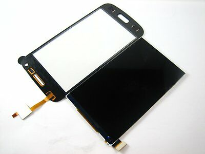 WHITE~Touch Screen & LCD Display for Samsung Galaxy Core Plus SM-G350