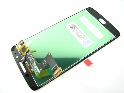 White~Full Touch Screen+LCD Display FOR Motorola Moto G5 XT1670 XT1671 XT1677