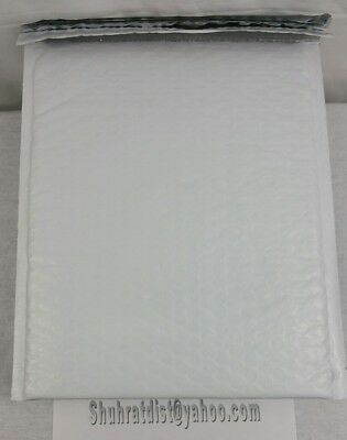 25  #2 9 X 12.5 Poly Bubble Mailers Padded Envelopes