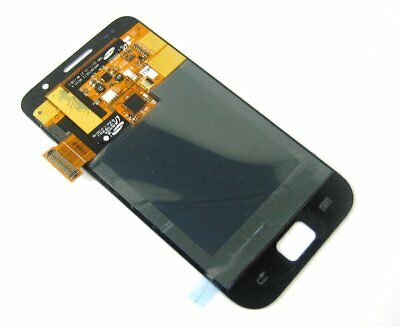 Black~Full Touch Screen+LCD Display FOR Samsung i9001 i9000 Galaxy S PLUS