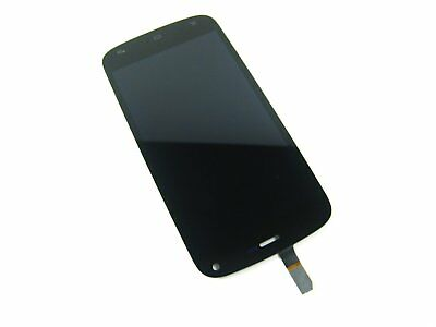 Black~Full Touch Digitizer Screen LCD Display for NGM FORWARD PRIME E3