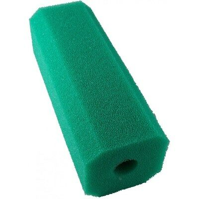 Hozelock Cyprio Green Machine 2500 Pond Filter Replacement Foams, 3 Pack