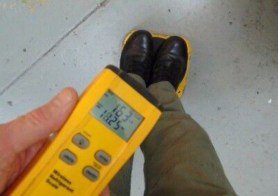 Fieldpiece SRS2 Refrigerant Scale and Remote