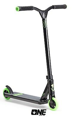 ENVY ONE SERIES 2 COMPLETE SCOOTER- Green