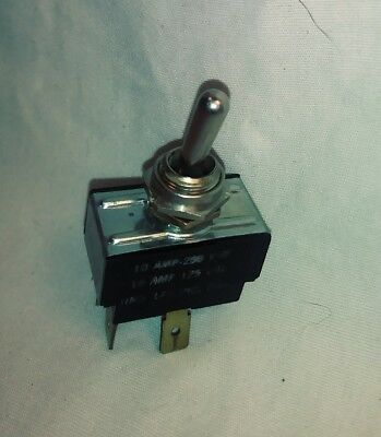Vtg Vitamix 3600 Replacement Part On Off Forward Reverse Control Selector Switch