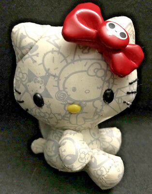 Tokodoki X Hello Kitty Plush Key Chain