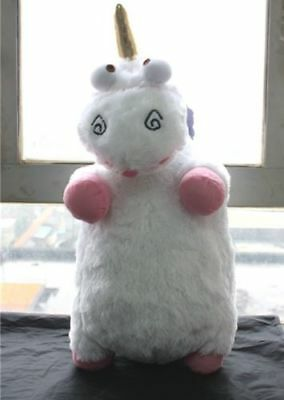 """""""IT'S SO FLUFFY"""" The Pink Agnes Unicorn Plush 26 inch Cuddy Pillow Xmas Gift. """""""