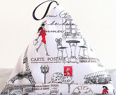 PARIS WALK iPad cushion resting pillow bean bag beanbag for tablets kindle book