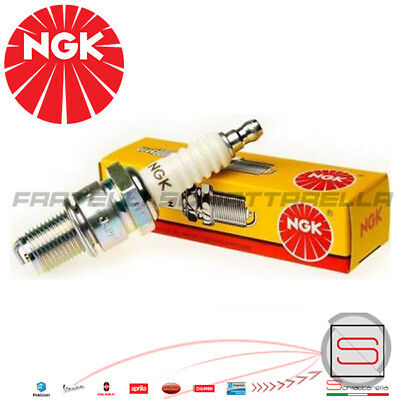 Candela Accensione Ngk CR7E Yamaha T-Max Tmax Mt03 Suzuki Kymco Xciting N3806070