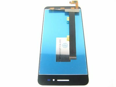 White~Full Touch Digitizer Screen LCD Display for ZTE Blade A610