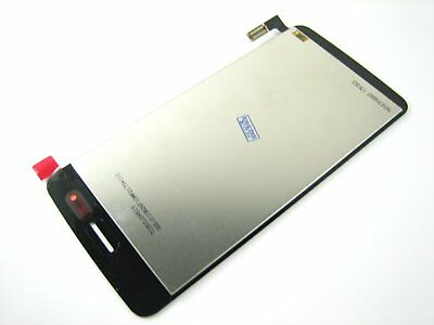 Black~Full Touch Digitizer Screen LCD Display for LG K8 2017 M210 MS210 US215