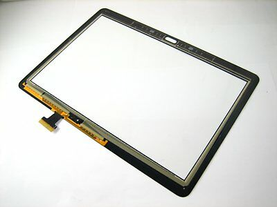 Black~Screen Touch Digitizer for Samsung Galaxy Note 10.1 SM-P600 2014 edition
