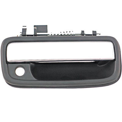1X Brand New Exterior Door Handle Front Right 769MX For 95-04 TOYOTA TACOMA