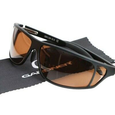 0a22cc35b330 New Gardner Tackle Deluxe Polarised Sunglasses UV400 - Carp Pike Coarse  Fishing