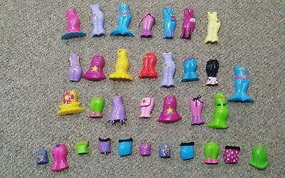 33 PIECE CLOTHING LOT for Bratz DIVA STARZ Interactive Doll 1999/2000 NO DOLL