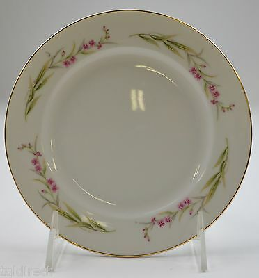 "Fine China Of Japan Prestige Pattern Bread & Butter Plate 6.5"" Round Tableware"