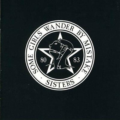 Sisters Of Mercy - Some Girls Wander By Mistake [CD]