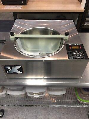 ChocoVision REVOLATION X 3210 CHOCOLATE TEMPERING MACHINE (REVX) NSF