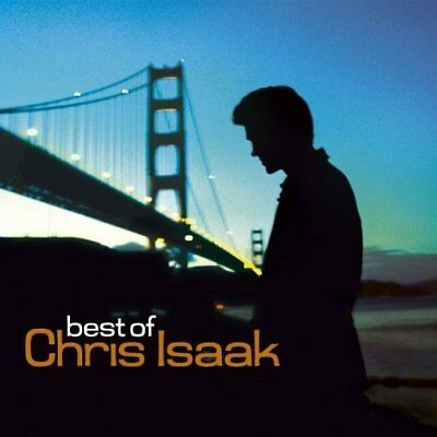 Chris Isaak - Best of Chris Isaak [CD]
