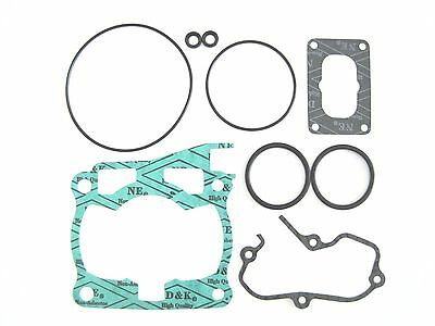 Mdr Head And Base Top Gasket Set Yamaha Yz 125 98 - 01 Mdgt-810637
