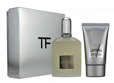 Grey Vetiver von Tom Ford Eau de Perfume Spray 50ml für Herren