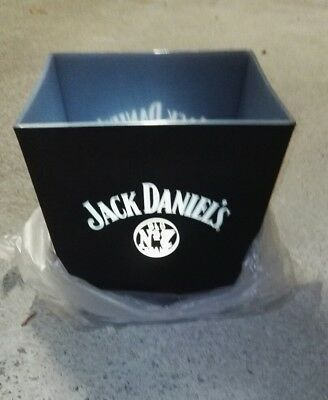 vasque lumineuse jack daniels whisky bar daniel's seau ICE bucket