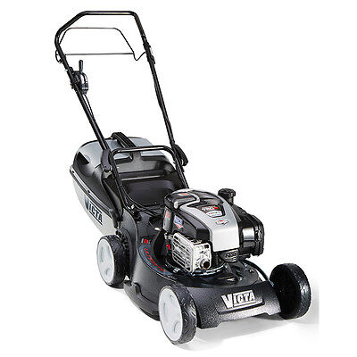 Victa Ultimate Mower, Electric start & Self propelled Mower