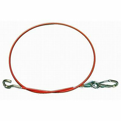 AL-KO Breakaway Cable For Looped Attachment (MD307)