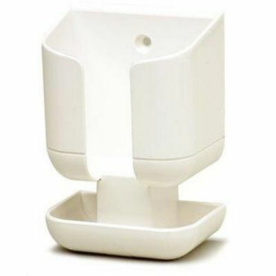 W4 Soap Holder (For Leisure Vehicles) (MD347)