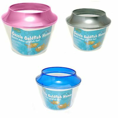 Armitages Pet Products Gussie Goldfish Bowl (VP1188)