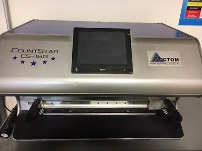 CountStar Card Counter CS-150- Omaha, NE