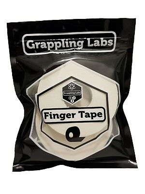 Grappling Labs 12mm Finger tape Twin Pack